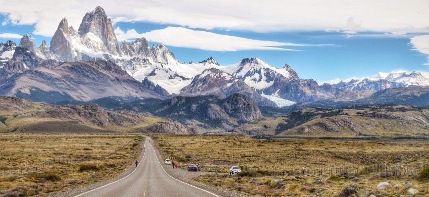 Noleggio auto in Argentina