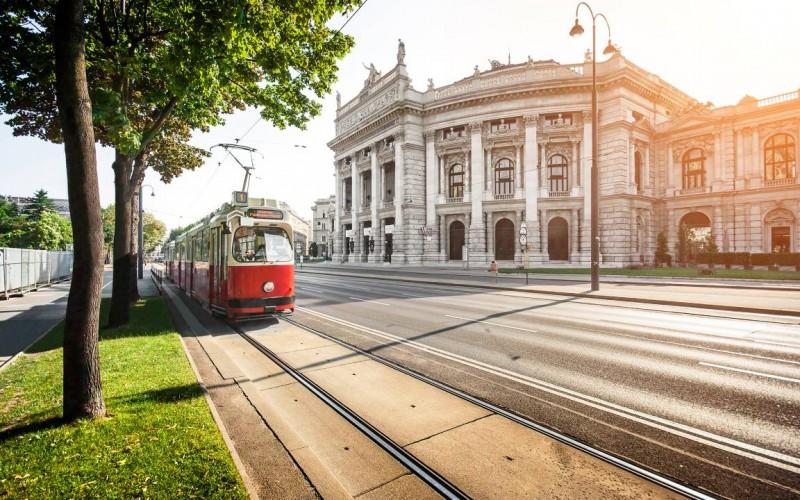 Noleggio auto in Austria