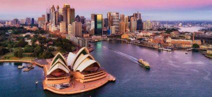 Noleggio auto in Australia
