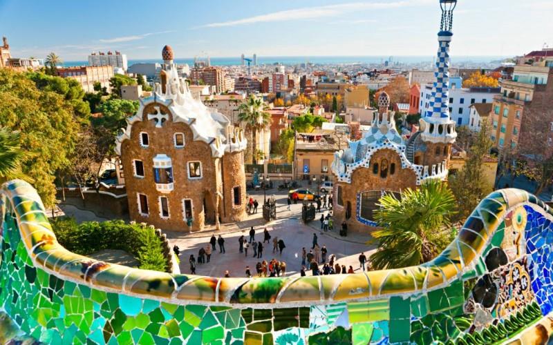 Noleggio auto a Barcellona