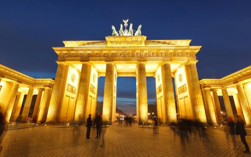 Noleggio auto a Berlino