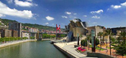 Noleggio auto a Bilbao