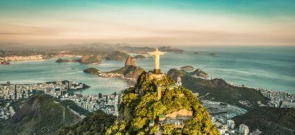 Noleggio auto in Brasile