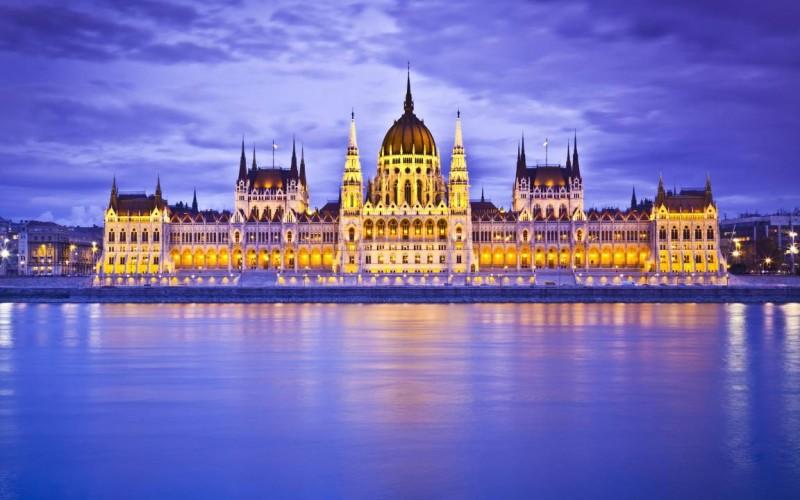 Noleggio auto a Budapest