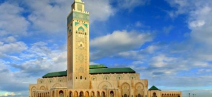 Noleggio auto a Casablanca