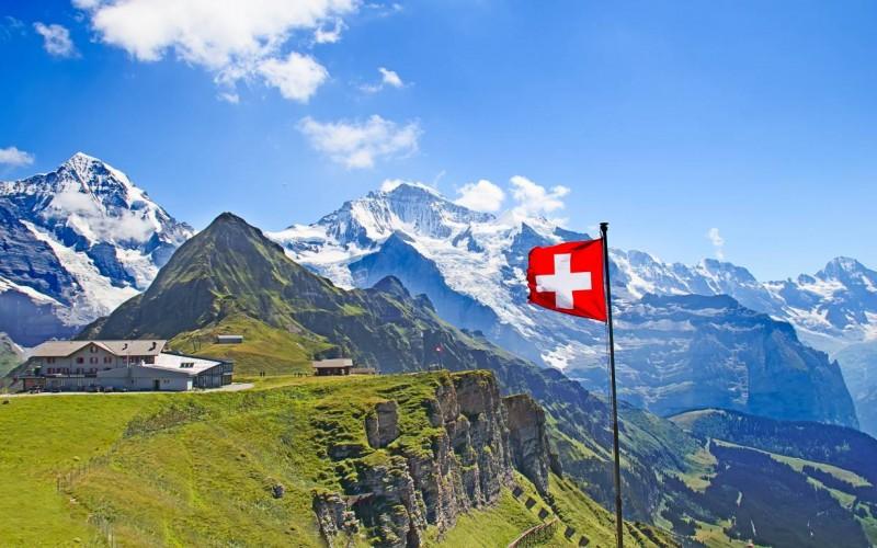 Noleggio auto in Svizzera