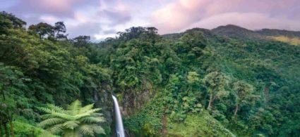 Noleggio auto in Costa Rica