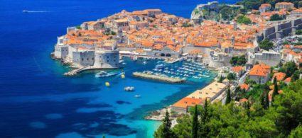 Noleggio auto a Dubrovnik