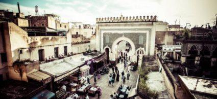 Noleggio auto a Fez