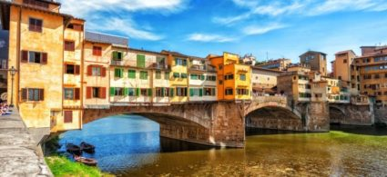 Noleggio auto a Firenze