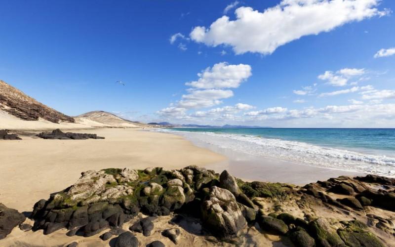 Noleggio auto a Fuerteventura