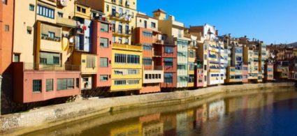 Noleggio auto a Girona