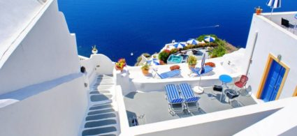 Noleggio auto in Grecia