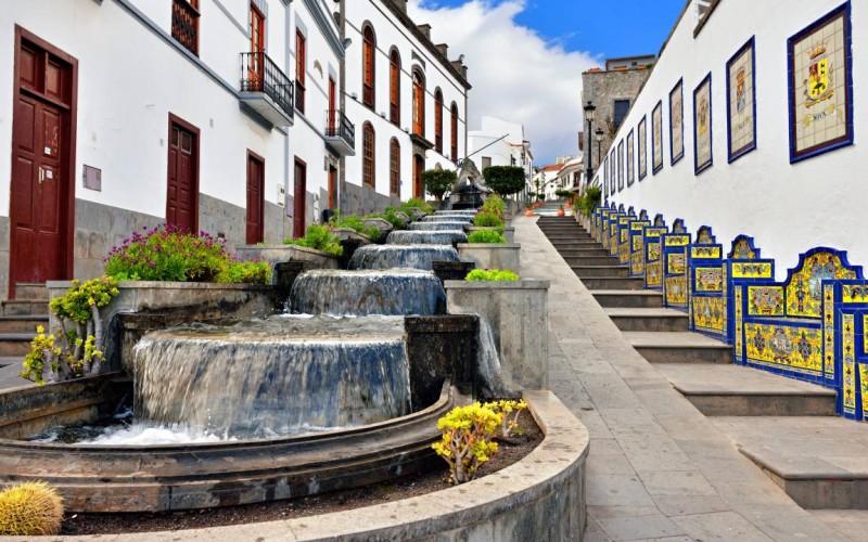 Noleggio auto a Gran Canaria