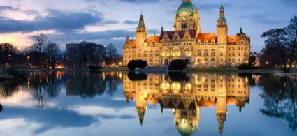 Noleggio auto a Hannover