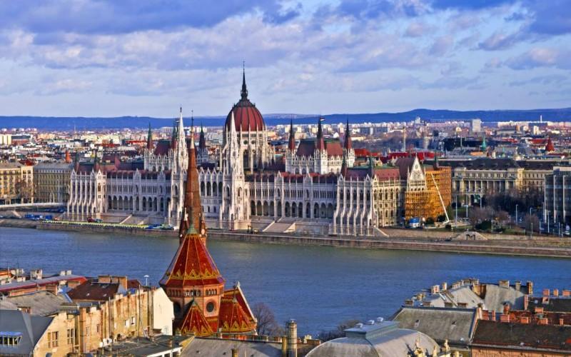 Noleggio auto in Ungheria