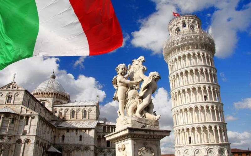 Noleggio auto in Italia