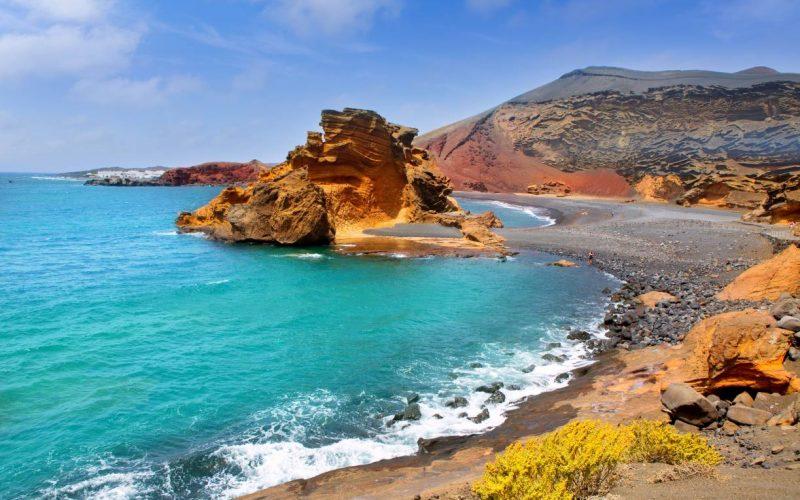 Noleggio auto a Lanzarote
