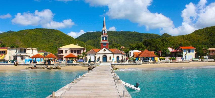 Noleggio auto in Martinica