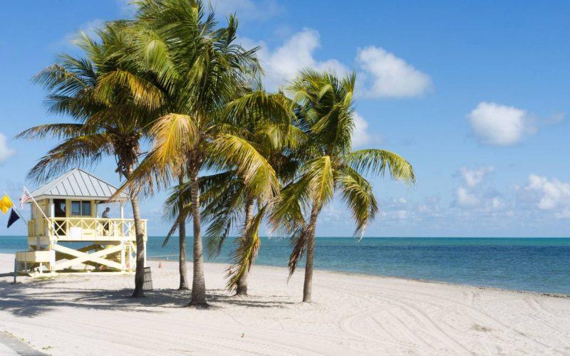 Noleggio auto a Miami