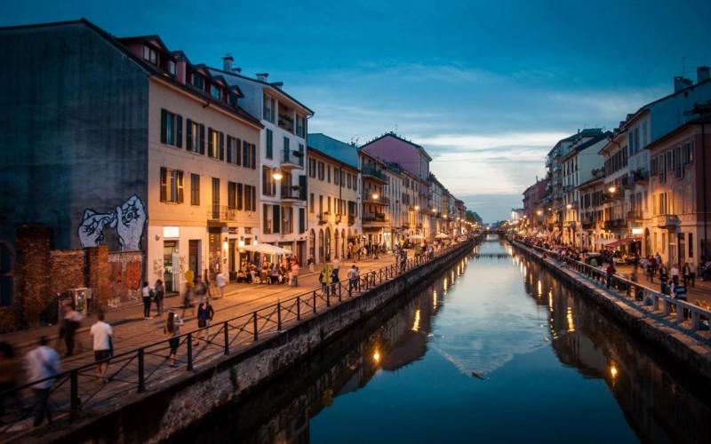 Noleggio auto a Milano