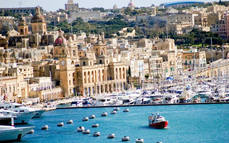 Noleggio auto a Malta