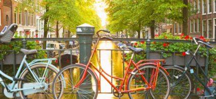 Noleggio auto in Olanda