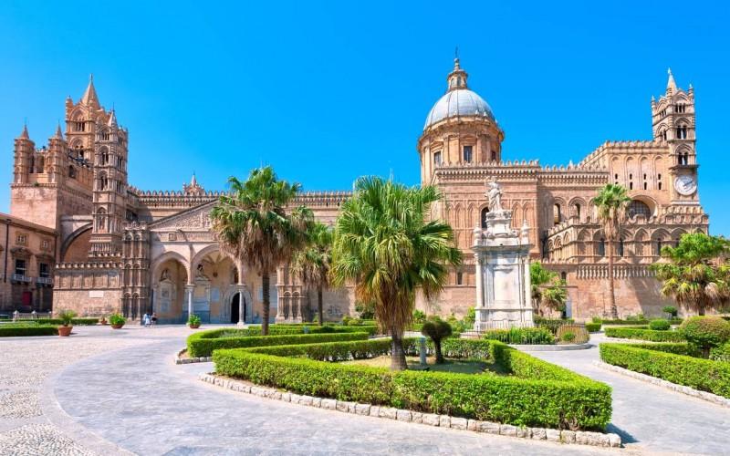Noleggio auto a Palermo