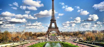 Noleggio auto a Parigi