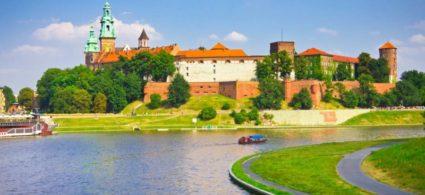 Noleggio auto in Polonia