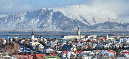 Noleggio auto a Reykjavik