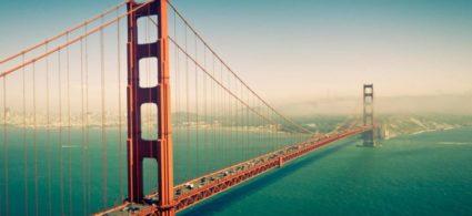 Noleggio auto a San Francisco