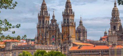 Noleggio auto a Santiago De Compostela