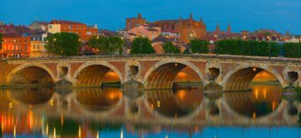 Noleggio auto a Tolosa