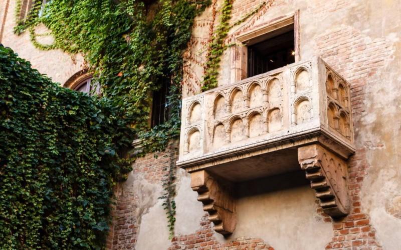 Noleggio auto a Verona