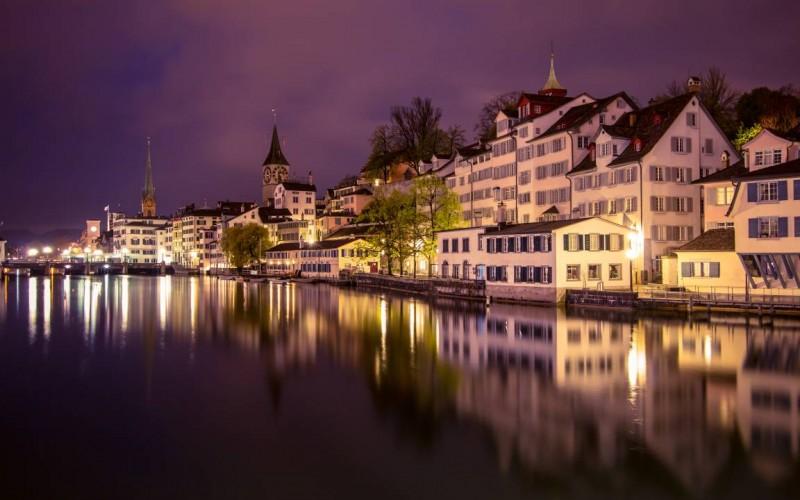 Noleggio auto a Zurigo